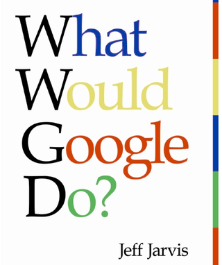 WhatwouldgoogleBook